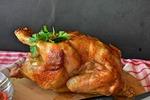 Pieczony kurczak to usługa gastronomiczna?