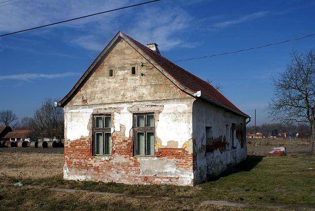 Trudniej o kredyt hipoteczny gdy dom do remontu - eGospodarka.pl - Porady finansowe