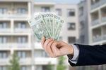 65% środków na nowe mieszkania to gotówka