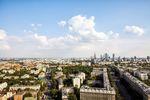 Jeśli mieszkanie w Warszawie, to Mokotów lub Śródmieście