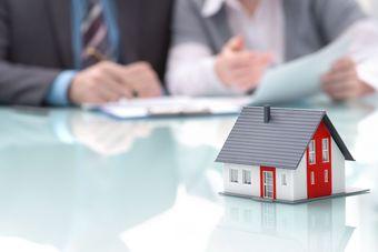 Kredyt hipoteczny: negatywna decyzja kredytowa a zadatek [© Alexander Raths - Fotolia.com]