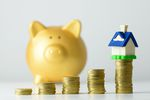 Łatwiej o kredyt niż o wkład własny
