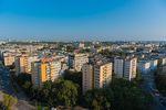 Mieszkania w Warszawie: coś dla ciepło i deszczolubnych