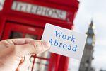 Praca za granicą - doświadczenie cenione przez pracodawców