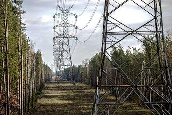 Linie energetyczne: co, kiedy właściciel nieruchomości nie zgadza się na ich budowę?