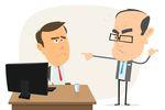 Relacje w pracy: 4 zwroty, które sprawią, że szef Cię znienawidzi