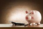 Oprocentowanie lokat bankowych 30 razy niższe od inflacji
