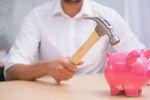 Oprocentowanie lokat bankowych załamuje. Firmy wycofują 7 mld zł