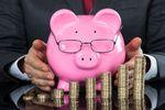 Przez podatek bankowy lokaty dla firm nie zarabiają