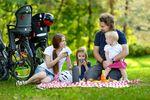 Długi weekend majowy 2014 najchętniej na pikniku