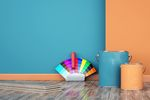Malowanie mieszkania, czyli farba do kuchni nie sprawdzi się wszędzie