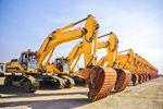 Maszyny budowlane w leasing czy na kredyt?