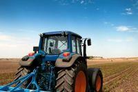 Opony rolnicze: jak zaoszczędzić nawet 12% paliwa?