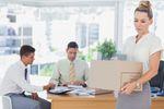 Menedżerowie a utrata pracy