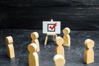 Agitacja wyborcza w pracy?