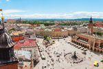 Mieszkania w Krakowie w oczekiwaniu na rekordy