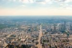 Ceny mieszkań w Warszawie coraz wyższe. Gdzie najtaniej?