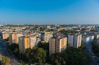 Ceny mieszkań w Warszawie, czyli wcale nie tak drogo?