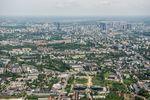 Jakie ceny mieszkań na rynku wtórnym w Warszawie?