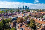 Mieszkaniowy ranking cenowy dzielnic Warszawy