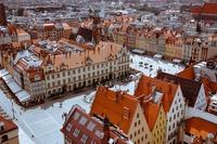 Ceny mieszkań we Wrocławiu drożały we wszystkich dzielnicach