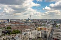 Mieszkania w Berlinie będą droższe i trudniej dostępne