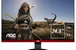Monitor AOC G2590FX dla graczy
