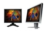 FlexScan S2100: monitor z szybką matrycą