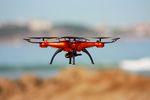 Pierwsza Komunia Święta: dron i quad w prezencie