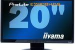 Monitor iiyama ProLite E2008HDS