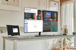 Nowe monitory Samsung z serii Smart Monitor