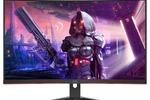 Monitory gamingowe AOC CQ32G2SE oraz C32G2AE