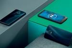 Smartfony Motorola moto g6 debiutują w Brazylii