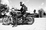 Motocykliści, dbajcie o bezpieczeństwo na drodze