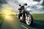Coraz więcej motocykli na polskich drogach. Efekt zmian w prawie