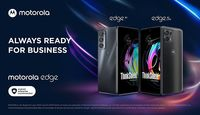 Motorola edge 20 i motorola edge 20 lite Business Edition