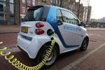 18 875 samochodów elektrycznych na koniec 2020 roku