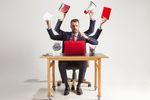 Multitasking umarł. Poznaj 6 sposobów na produktywność pracy