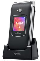 myPhone Rumba 2 - ładowanie
