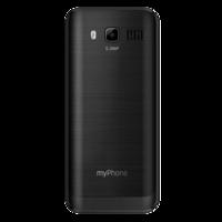 myPhone Up Smart LTE - tył