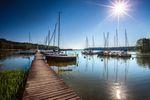Nacjonalizacja jezior bez wypłat dla byłych właścicieli