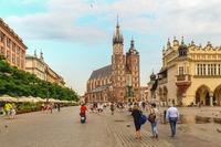 Rynek najmu w Warszawie i Krakowie nie może się podnieść