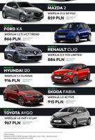 Samochody za mniej niż 1000 zł (7-12)