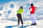 Kurorty narciarskie w Europie: jakie ceny?