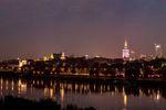 Nieruchomości komercyjne: Warszawa przyciąga inwestorów