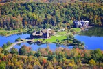 7 wymarzonych posiadłości na jesień