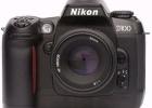 Okradziony Nikon