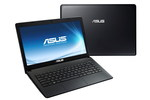 Notebooki ASUS X401A i X401U