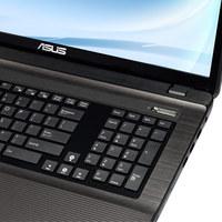 Notebook ASUS K93SM