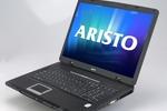 Notebook Aristo z Intel Core 2 Duo